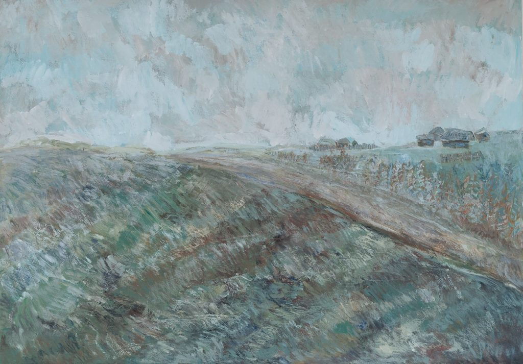 Пейзаж №5