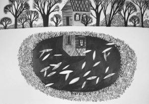 Лист 14, серия «Листопад»