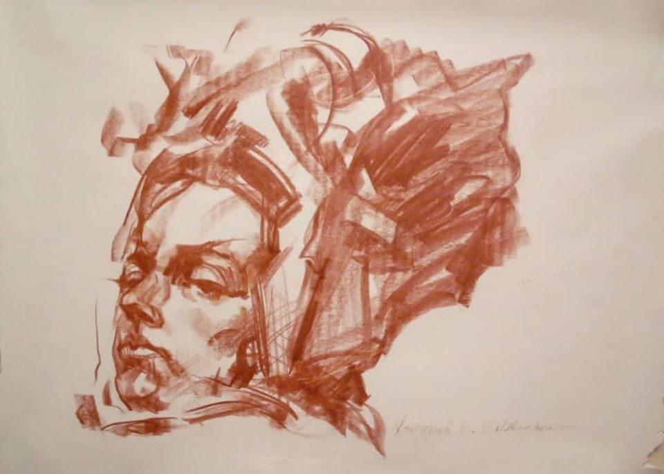 Царица Савская, серия «Дон Кихот»