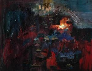Цветная ночь 2