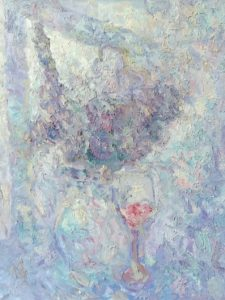 Цветы и морсик
