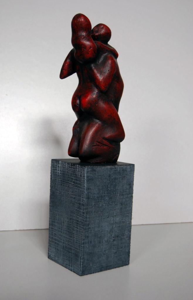 Скульптура Страсть
