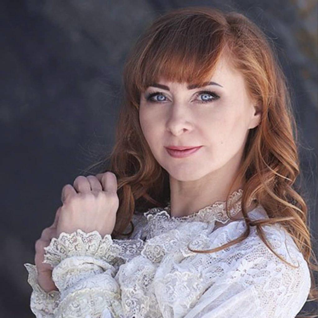 Бурмистрова Ольга