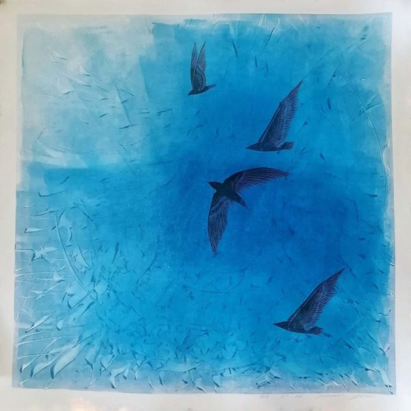 Птицы. Часть 3