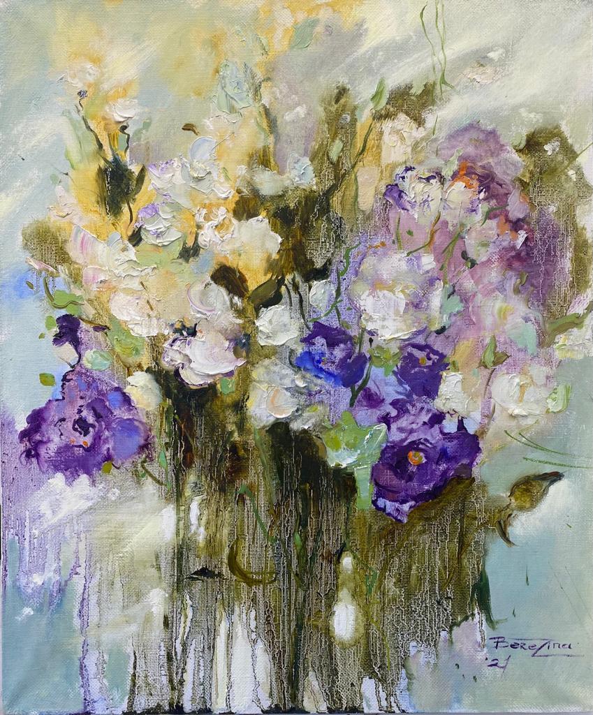 Картина Цветы для тебя